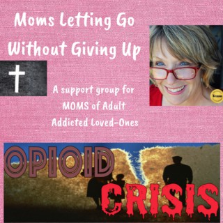 Moms Letting Go Without Giving Up
