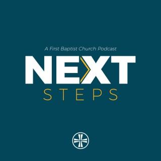 Next Steps Podcast