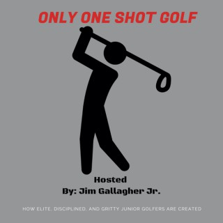 Only One Shot Golf