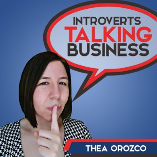 Introverts Talking Business