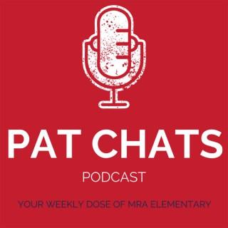 Pat Chats