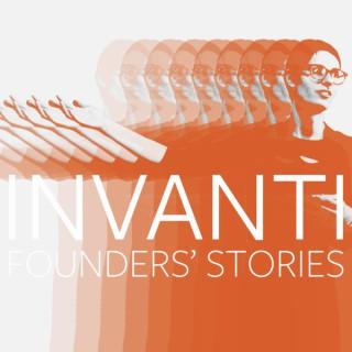 INVANTI Founders' Stories