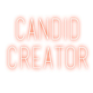Candid Creator: The Podcast Experience from WhatRUWearing