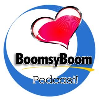 Podcast BoomsyBoom