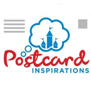 Postcard Inspirations Podcast