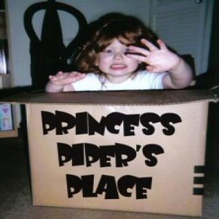 Princess Piper's Place