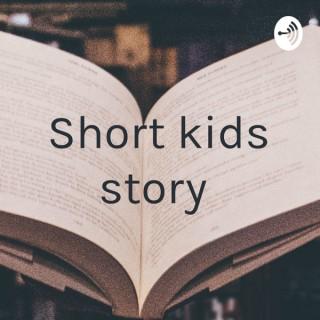 Short kids story