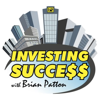 Investing Success with Brian Patton