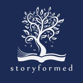 Storyformed Podcast
