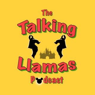 The Talking Llamas