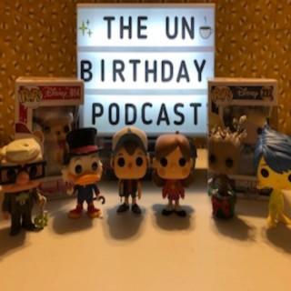Unbirthday Podcast