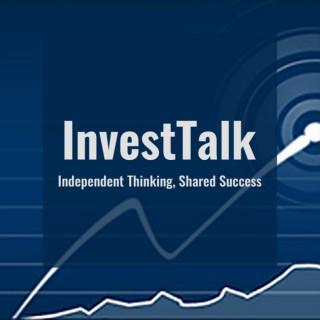 InvestTalk - Investment in Stock Market, Financial Planning, Retirement Planning, Money Management Podcast