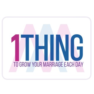 1 Thing with Dr. Kim Kimberling of Awesome Marriage