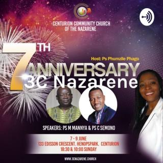 3C Nazarene