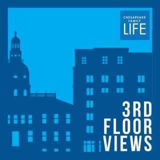 3rd Floor Views