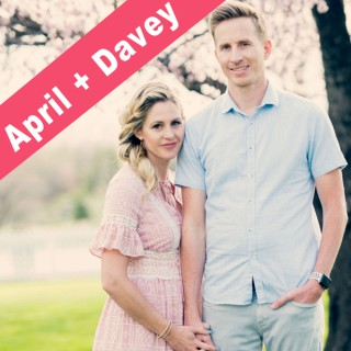 April and Davey Podcast