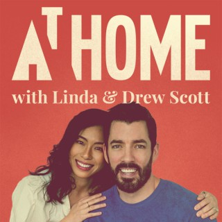 At Home with Linda & Drew Scott