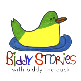 Biddy Bedtime Stories Podcast