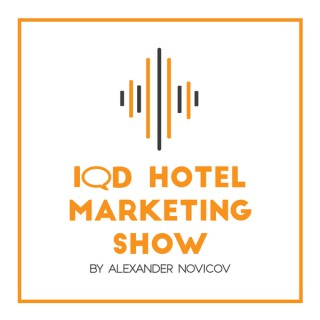 IQD Hotel Marketing Show