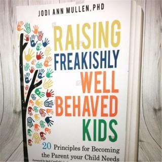 Freakishly Well-Behaved Kids