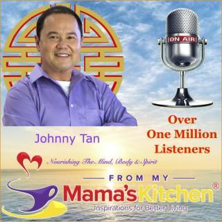 From My Mama's Kitchen® Talk Radio