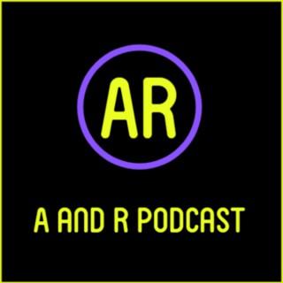 AandR podcast