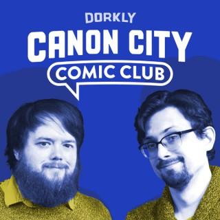 Canon City Comic Club
