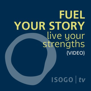 Isogo TV :: Fuel Your Story, Live Your Strengths