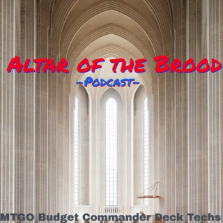 Altar of the brood