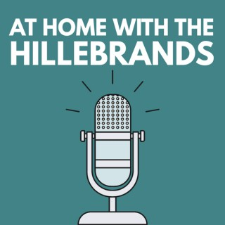 At Home with the Hillebrands