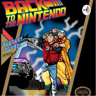 Back To The Nintendo