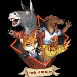 Bards of Bremen