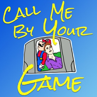 Call Me By Your Game