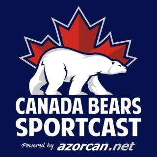 Canada Bears Sportcast