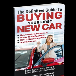 Car Buying Tips From The Nissan Guys