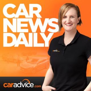 Car News Daily