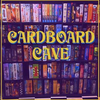 Cardboard Cave