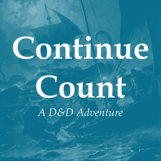 Continue Count