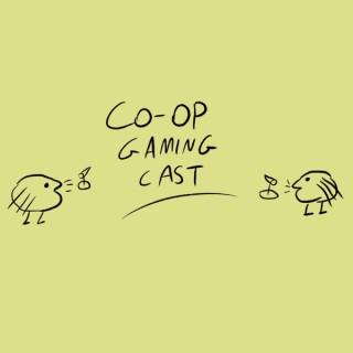 CoOp Gaming Cast
