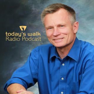 ITunes Today's Walk Radio Podcast