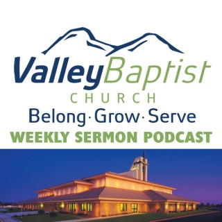 ITunes Weekly Sermons Podcast