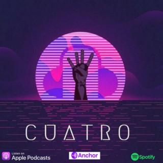 Cuatro4podcast