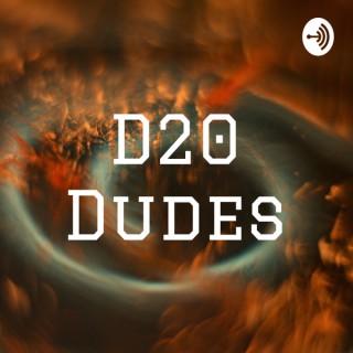 D20 Dudes