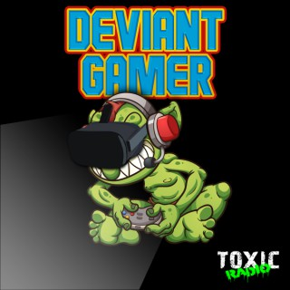 Deviant Gamer