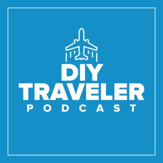 DIY Traveler Podcast