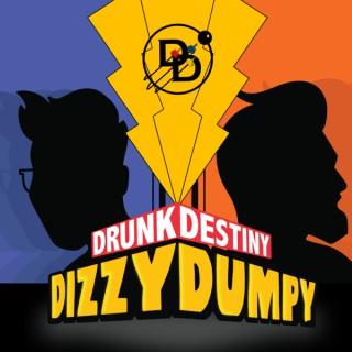 Drunk Destiny