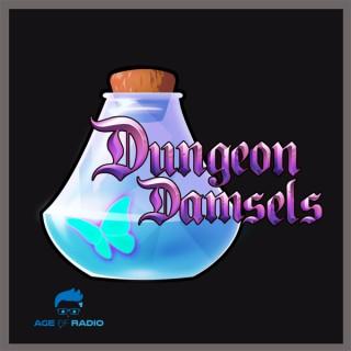 Dungeon Damsels