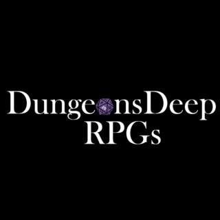 DungeonsDeepRPGs