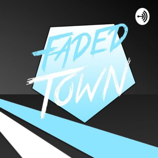 Faded Town