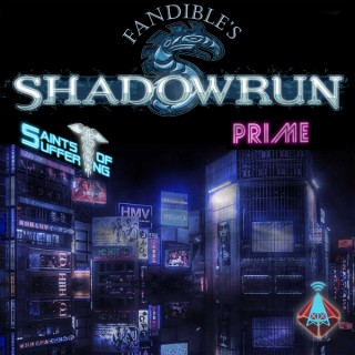 Fandible:  Shadowrun Actual Play